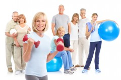Trainer Certified for Special Populations