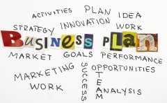 Business Plan Terms